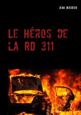 couverture : Le Héros de la RD 311